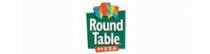 round-table-pizza