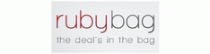rubybag Promo Codes