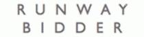 runway-bidder Promo Codes