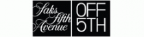 saks-fifth-avenue-off-5th Coupon Codes