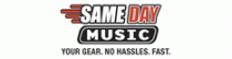 Same Day Music Promo Codes