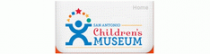san-antonio-childrens-museum Promo Codes