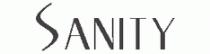 sanity Promo Codes
