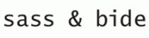 sass-and-bide Coupon Codes