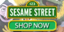 sesame-street-store Coupon Codes