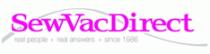 sew-vac-direct Promo Codes