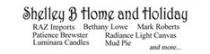 shelley-b-home-and-holiday Coupon Codes