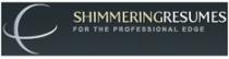 Shimmering Resumes