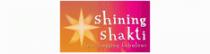 shining-shakti Promo Codes