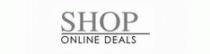 shop-online-deals Promo Codes