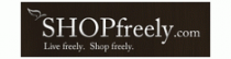 shopfreely Coupon Codes