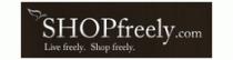 shopfreely Coupon Codes