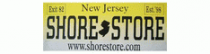 shore-store Coupon Codes