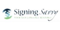 signing-savvy