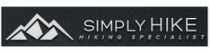 simply-hike Promo Codes