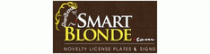 Smart Blonde Coupon Codes