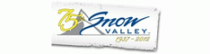 snow-valley-ski-area Coupons