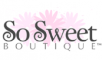 so-sweet-boutique Coupon Codes