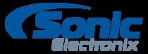 Sonic Electronix Promo Codes