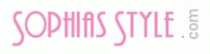 Sophias Style Coupon Codes