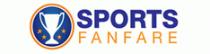 sportsfanfare Promo Codes
