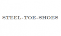 steel-toe-shoes Coupon Codes