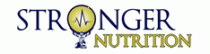 stronger-nutrition Promo Codes