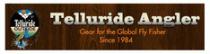telluride-angler Promo Codes