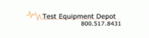 Test Equipment Depot Promo Codes