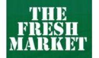 the-fresh-market Promo Codes