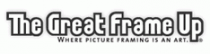 The Great Frame Up Coupon Codes