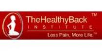 the-healthy-back-institute Coupon Codes