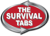 the-survival-tabs Coupon Codes