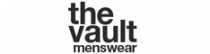 the-vault-menswear Promo Codes