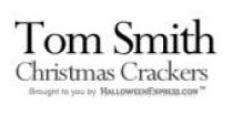 tom-smith-christmas-crackers Coupon Codes