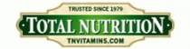 Total Nutrition Coupons