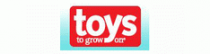 toys-to-grow-on Promo Codes