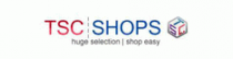 tsc-shop Coupon Codes