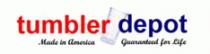 Tumbler Depot Coupons