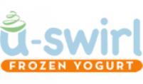 u-swirl Coupons
