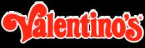 valentinos Promo Codes