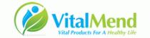 vital-mend Promo Codes