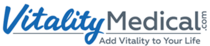 Vitality Medical Coupons