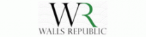 Walls Republic Coupons