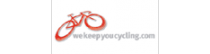 we-keep-you-cycling Coupon Codes