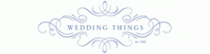 wedding-things Coupon Codes