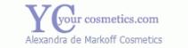 your-cosmetics Promo Codes