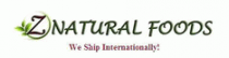 z-natural-foods Promo Codes