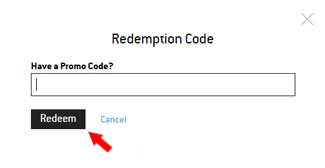 backcountry redeem code