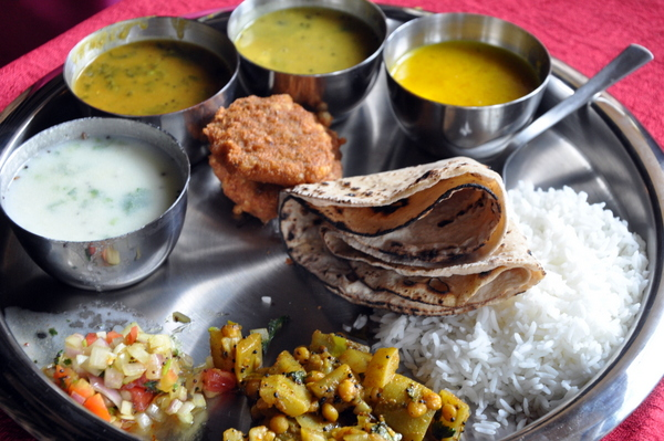 Have you tasted the flavoursome Indian Cuisine ...
